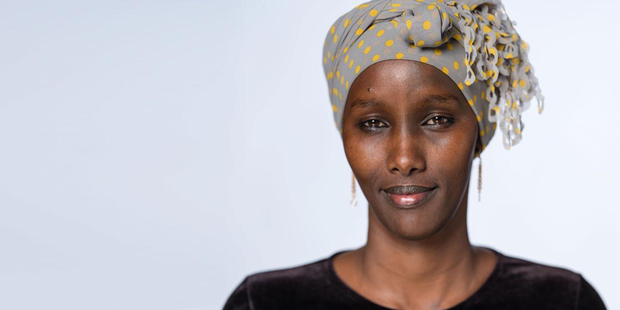 Fatuma MusaAfrah